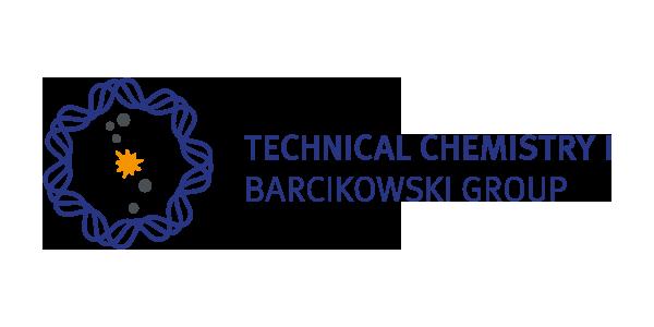 Universität Duisburg Essen, Fakultät für Chemie, Lehrstuhl für Technische Chemie I